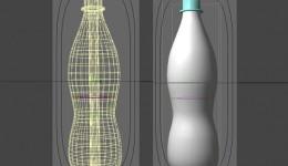 Branding Envase 3D